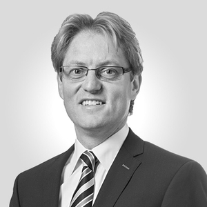 Managing Director of the JOPP Group Martin Büchs