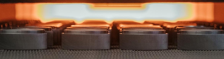 Pulver-metallurgisch hergestellte Stahlteile
