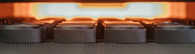 Powder Metal Technology - High Precision Powder Metal Components