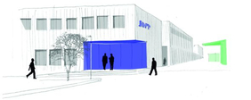 JOPP plans a new Development Center for Further Growth