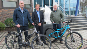 JOPP e-bike programme