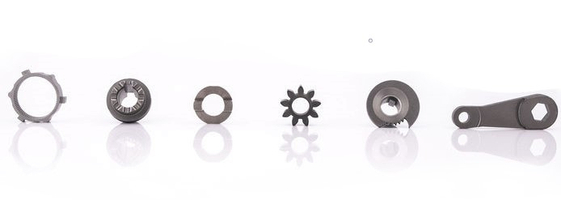 JOPP, Powder Metal, Sintering, Automotive