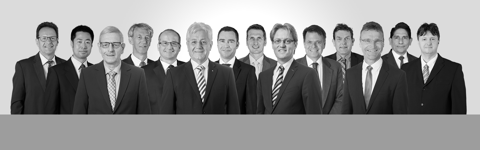 Executive Team and Locations of the JOPP Group