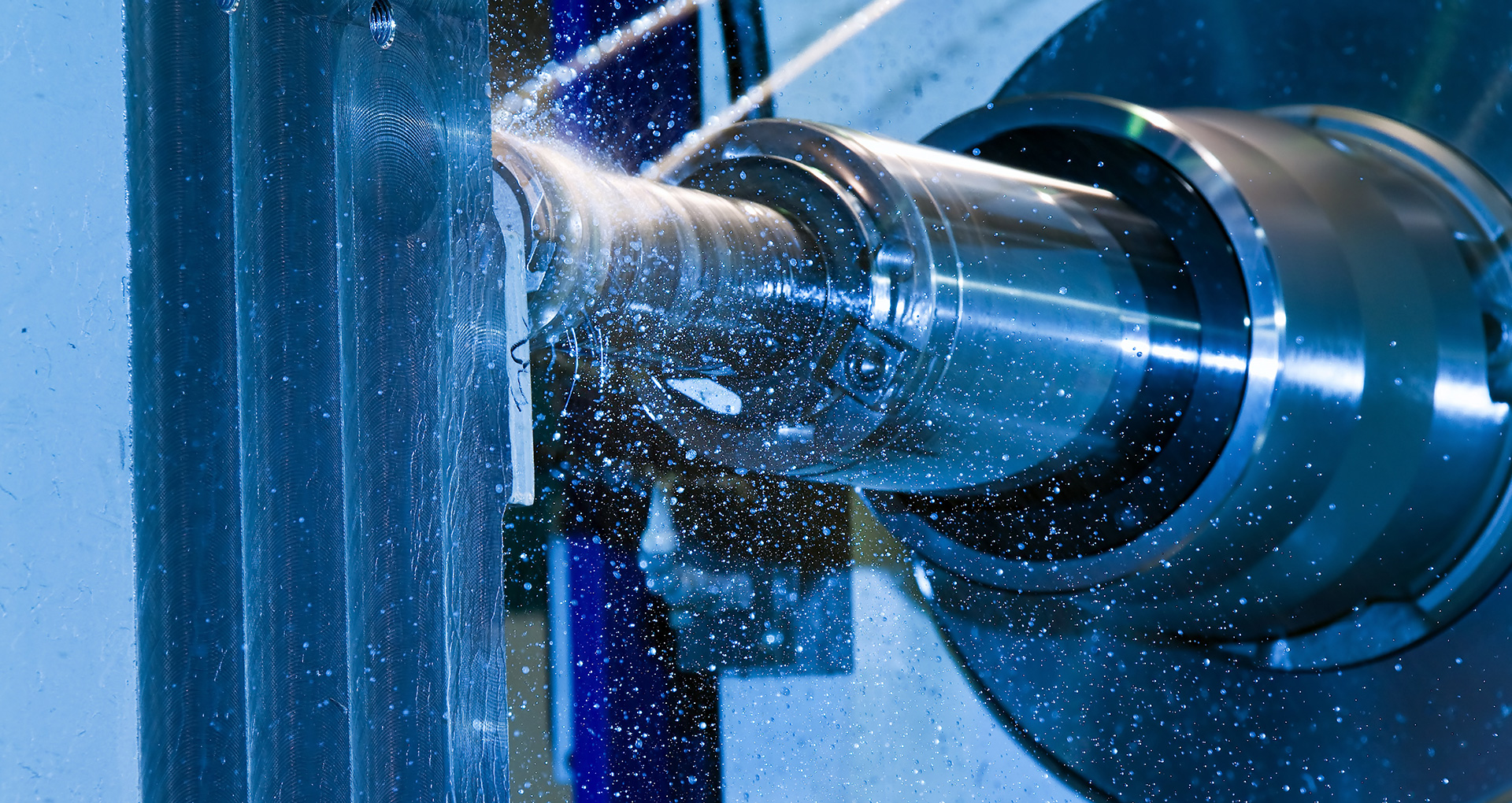 MACHINING TECHNOLOGY - Technological consultancy and assistance