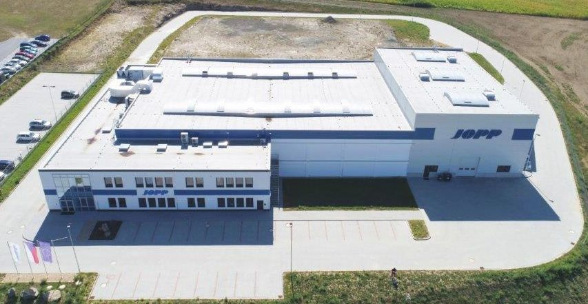 Jopp Automotive s.r.o. Plant II